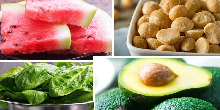 Alimente recomandate si nerecomandate pentru problemele de erectie