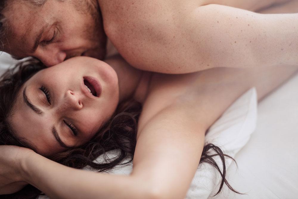cum să mențineți o erecție după ejaculare există o erecție, dar nu există sentimente
