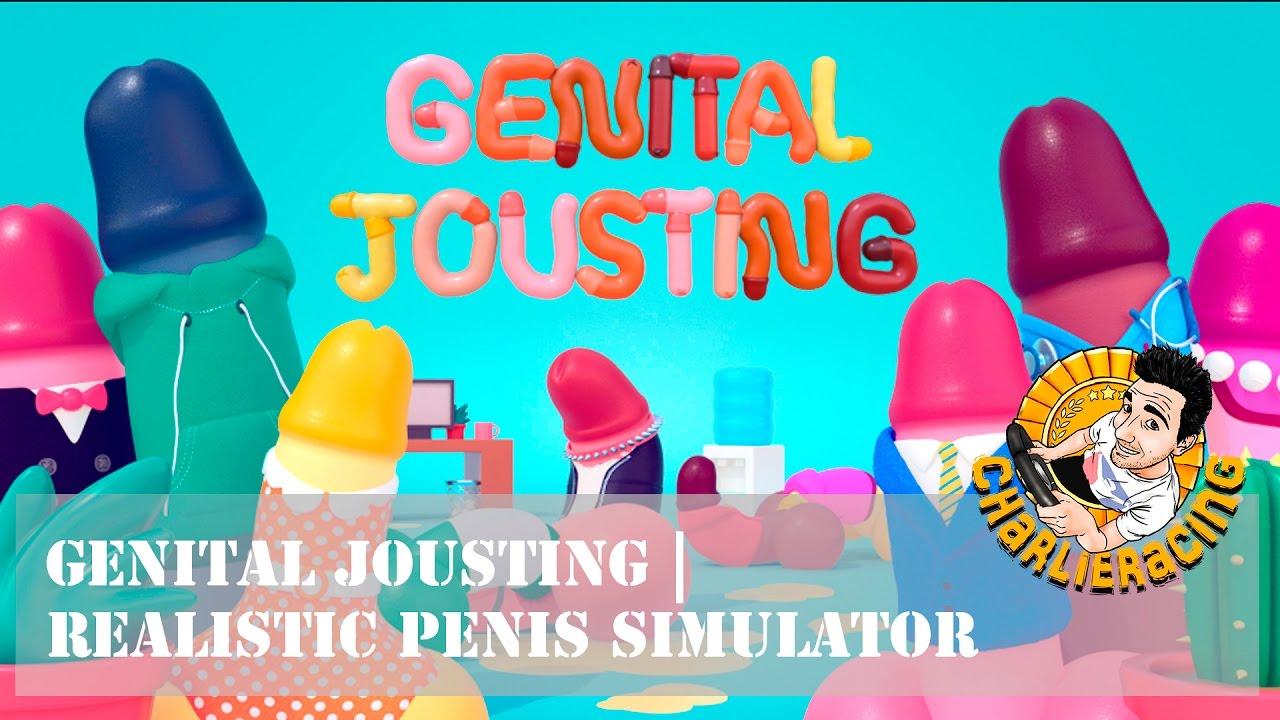 simulator de penis