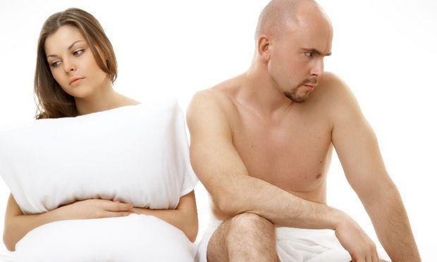 Impotenta la romani − 8 cauze cel mai des intalnite