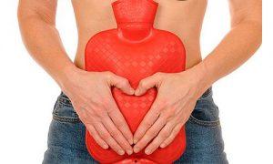 Extragerea corpului străin din vagin