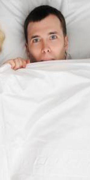 erecție când vreau să dorm dezvolta penis