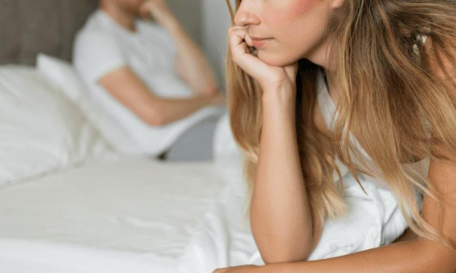 de ce dispare o erecție la începutul actului sexual erecții neregulate