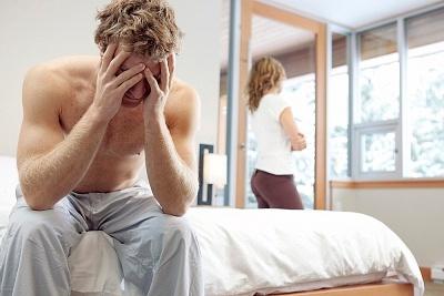 de ce bărbații au erecții matinale
