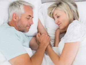 erecție la bărbați la 50 de ani