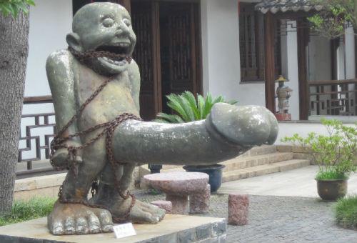 Cum de a mari penisul folosind tehnici de masaj sau