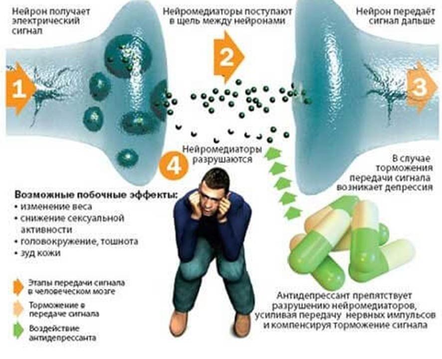 Atrofia creierului: cauze, simptome, diagnostic - Migrenă