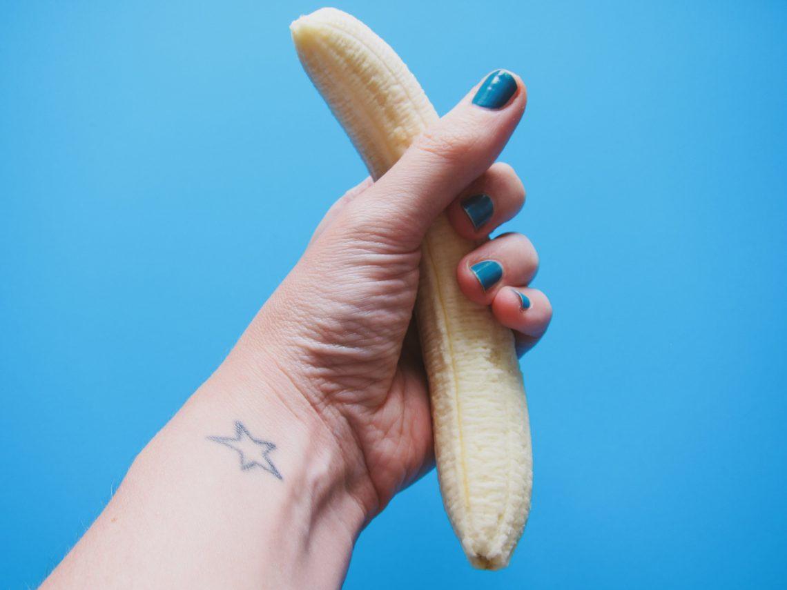 penisul și locul său cel mai sensibil