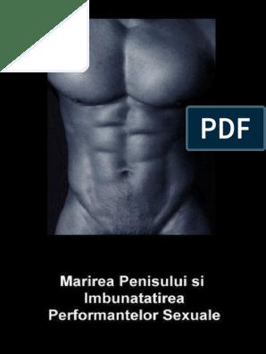 penisul se ridică fără mâini