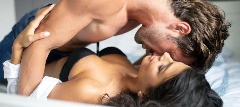 poziții sexuale cu un penis mediu