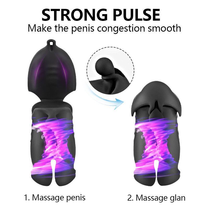 Cum să-ți crești un penis artificial