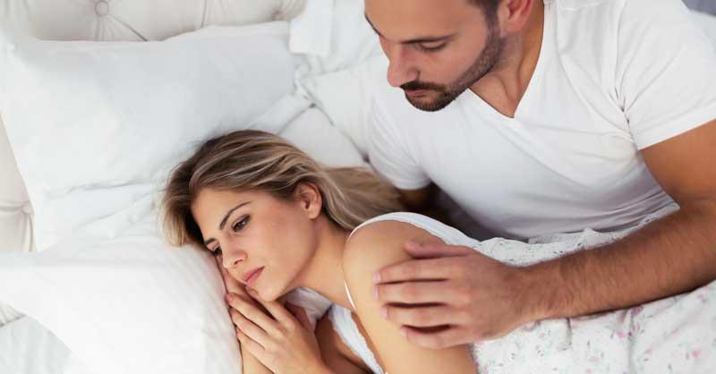 cu depresie, o erecție poate dispărea care sunt semnele unui penis rece