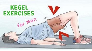 exerciții kegel pentru erecție