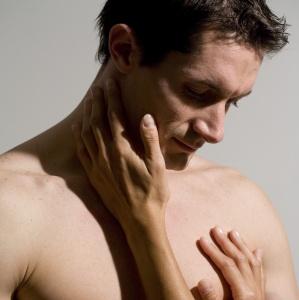 Simptome testicul