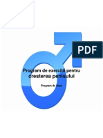 Crema Erectie si Marirea Penisului Entwicklungs 28ml - rucomovetrans.ro