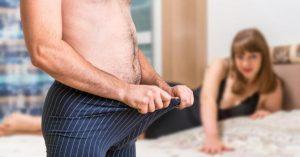 ce trebuie făcut dacă penisul nu a crescut erecție după schimbarea sexului