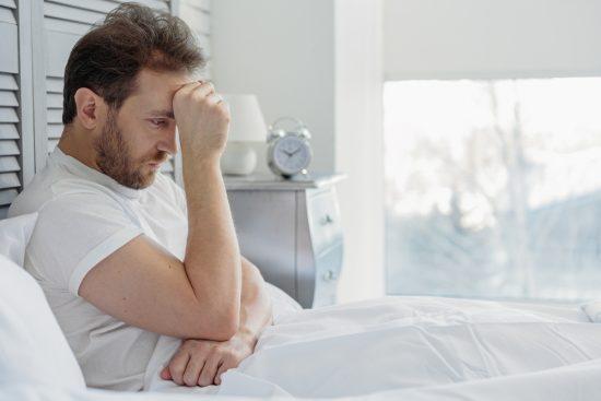 Disfuncția erectilă – cauze si tratament