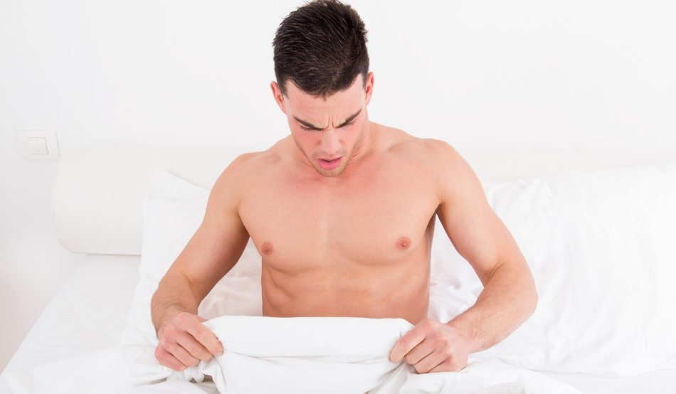 Lucrurile pe care puţini bărbaţi le ştiu despre penis - rucomovetrans.ro