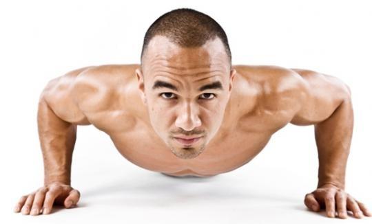 exerciții pentru o erecție puternică
