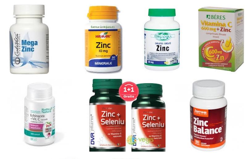 vitamine pentru întărirea erecției