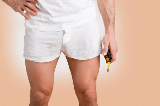Adevărul despre penis mai lung – Este real?