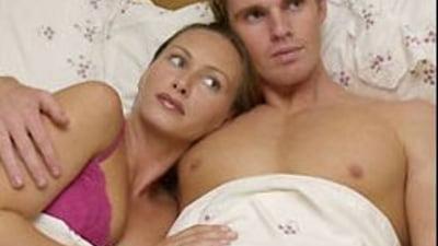 erecție după primul act probleme nervoase cu erecția