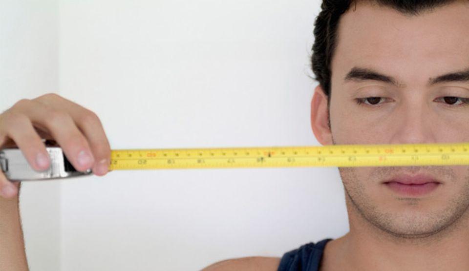 câte cm normele penisului este posibil să ungeți penisul?