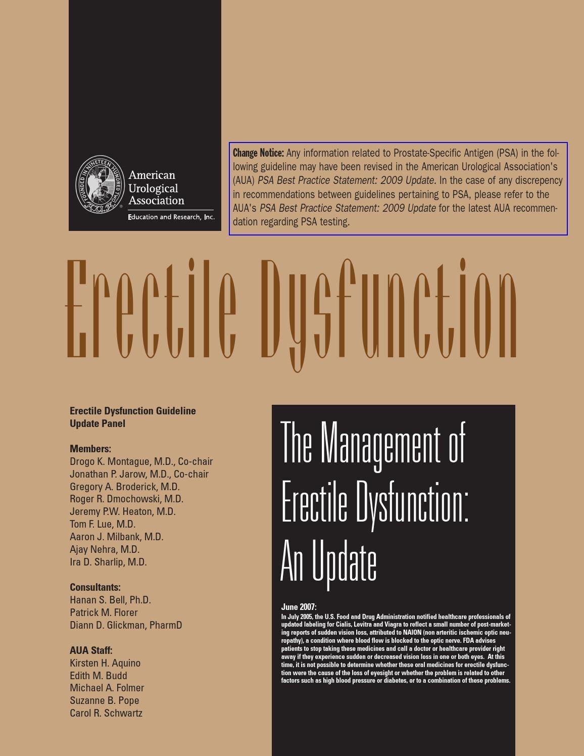 erectie minoxidil