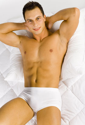 există întotdeauna o erecție matinală la bărbați