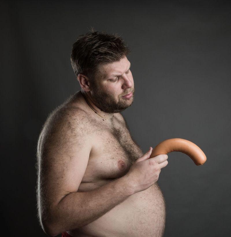 penisul s- a strâmbat