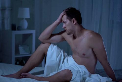 Starea sexuală a unui bărbat – de ce depinde?