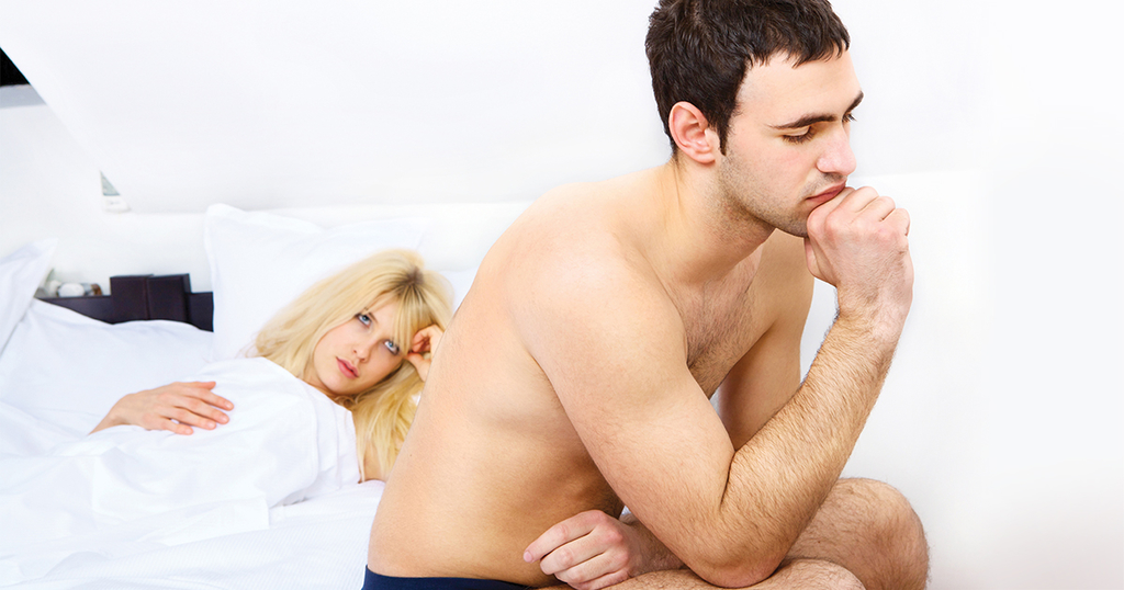 apare deteriorarea erecției actul sexual cu erecție redusă