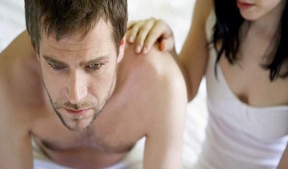 apare deteriorarea erecției penisuri reale asupra bărbaților
