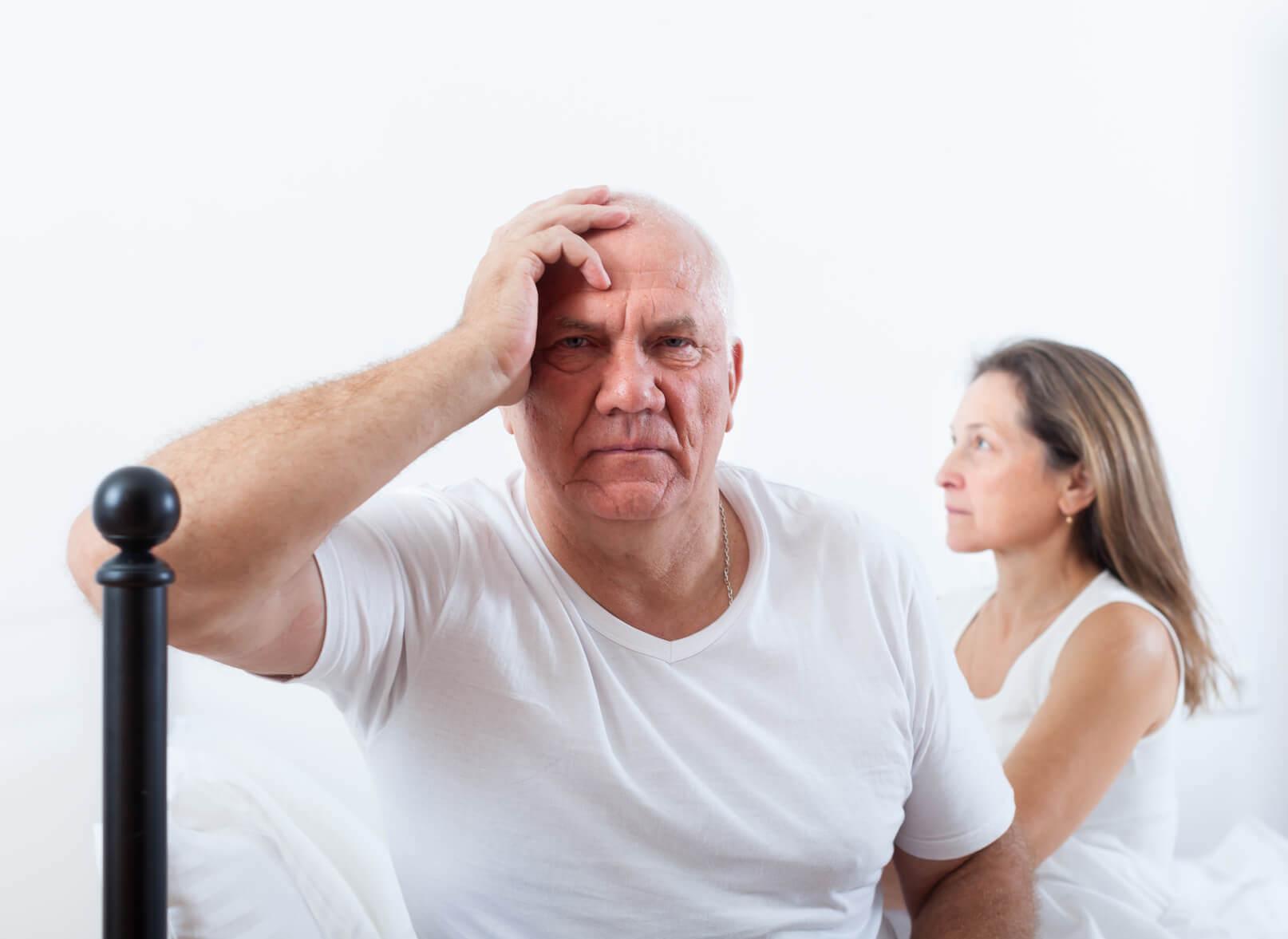 tratament pentru lipsa erecției