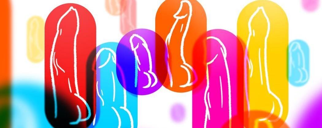 sensul și tipurile de penis