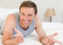frecvența de erecție spontană