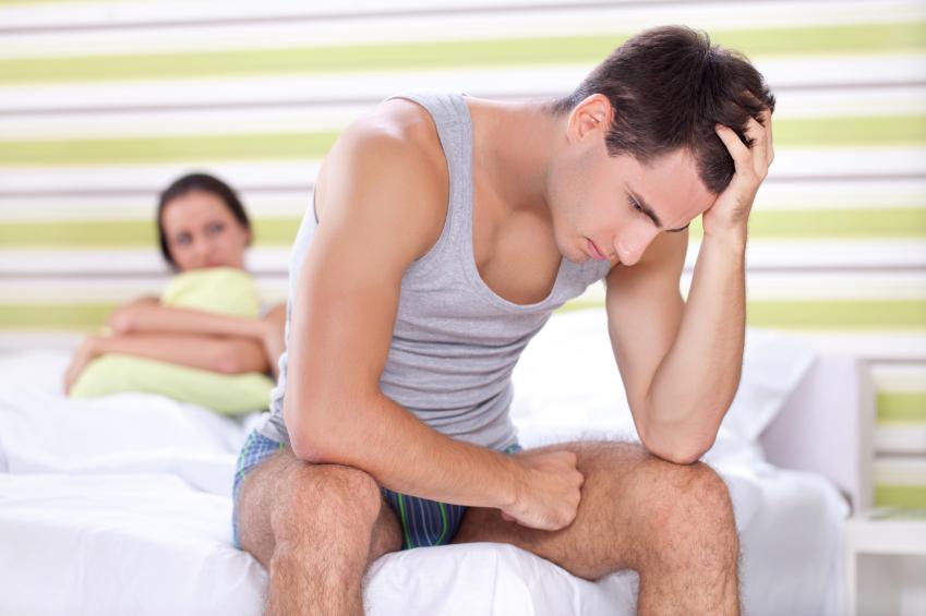 penisul nu se ridică cu ce să trateze masajul penisului