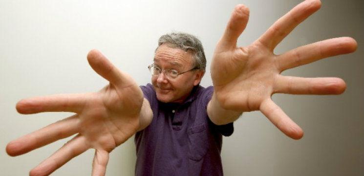 cum se determină mărimea penisului cu mâna