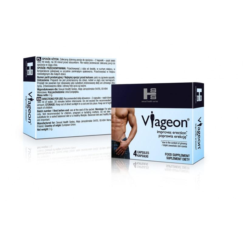 Sunt bune capsulele Erogan? pareri, pret, forum, prospect, farmacii