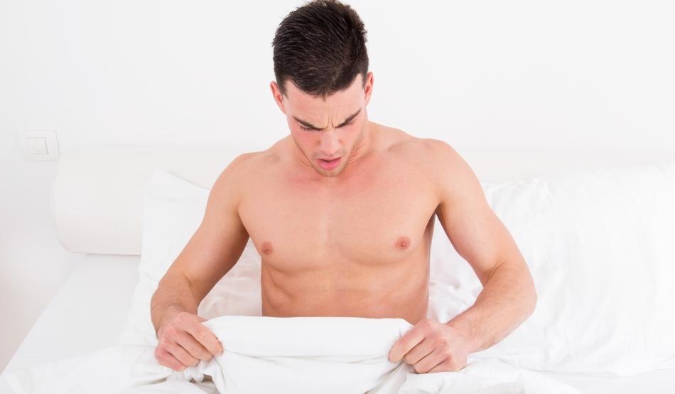 Probleme cu erecţia la bărbaţii tineri: cauze şi soluţii   rucomovetrans.ro