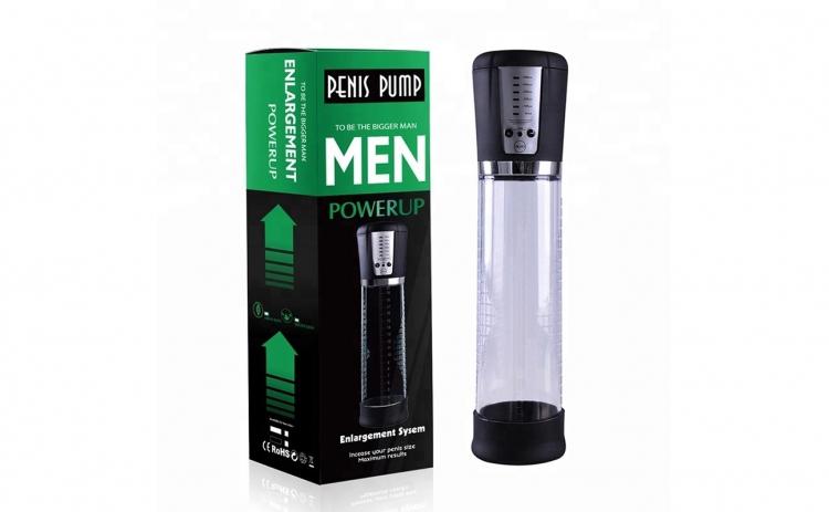 Pompa pentru marirea penisului