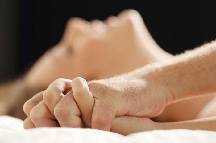 masaj pentru restabilirea erecției dacă penisul se micșorează