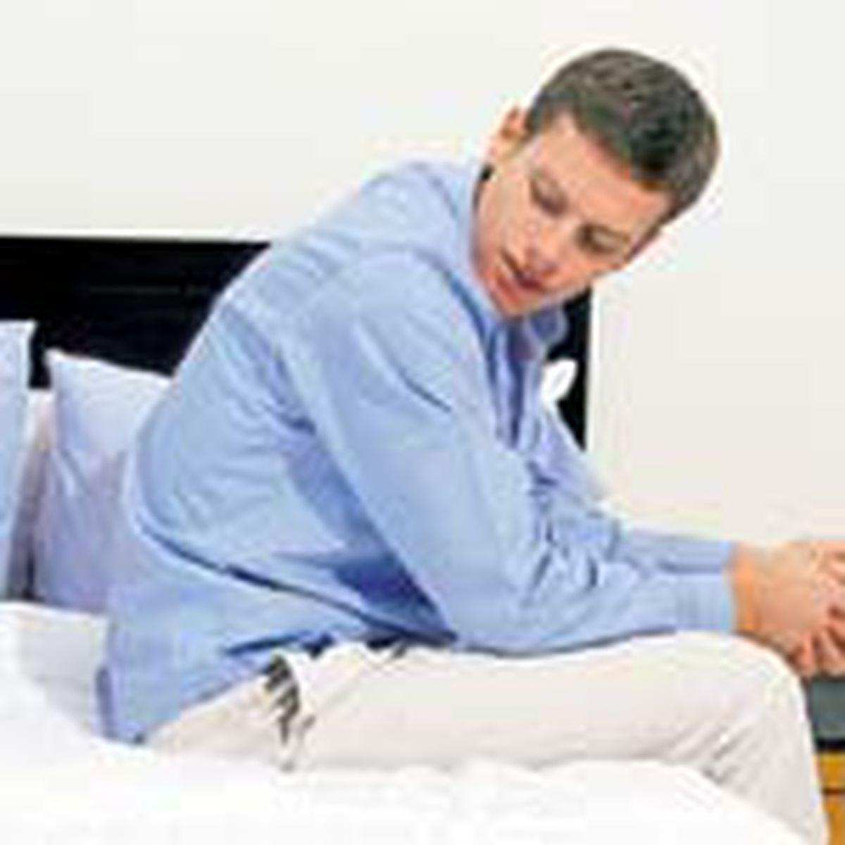 Ozonoterapia in tulburarile de dinamica sexuala