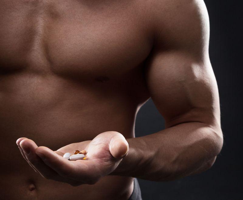 pachet screening hormonal barbati