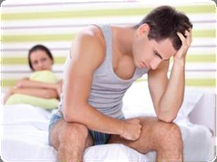 lipsa erecției în picioare de ce alături de fete am o erecție