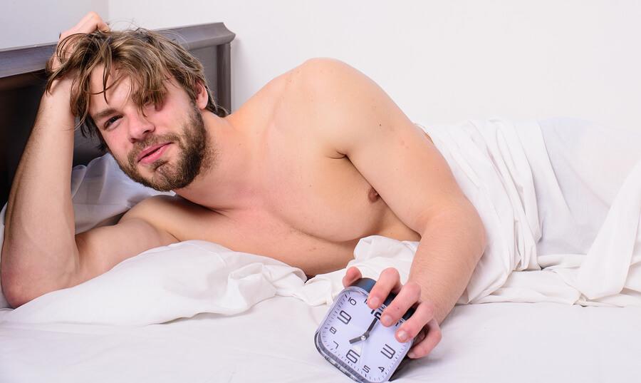 Stii ce semnifica erectia matinala? - Doctor MIT