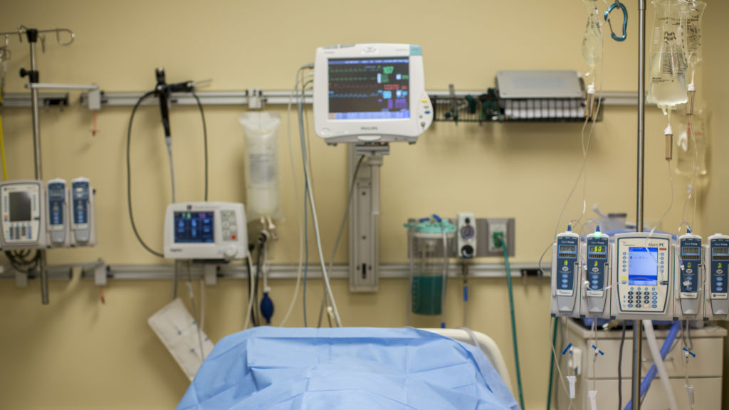 Premiera in SUA: Transplant reusit cu un penis de la un donator decedat