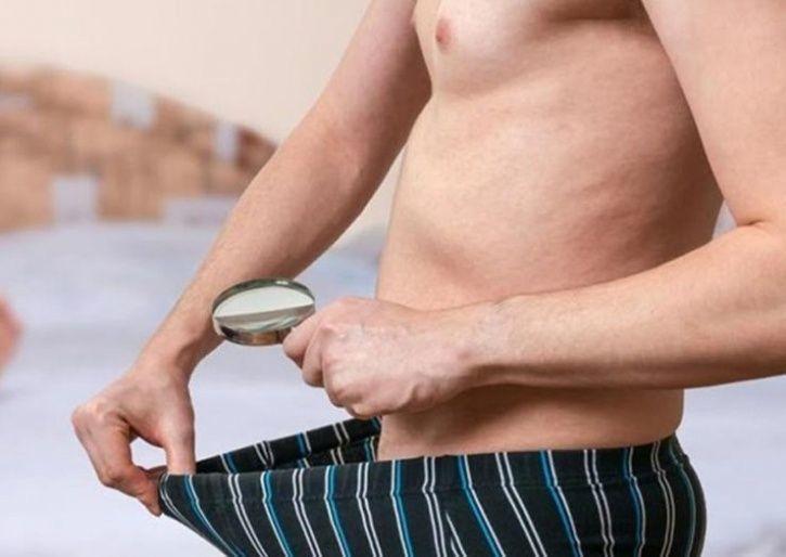 la ce vârstă bărbații pierd erecția erecție cât timp