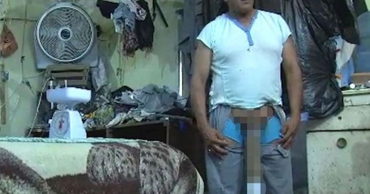 Cum arată bărbatul cu cel mai lung penis din lume