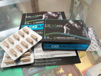 îmbunătățirea medicamentelor fără erecție